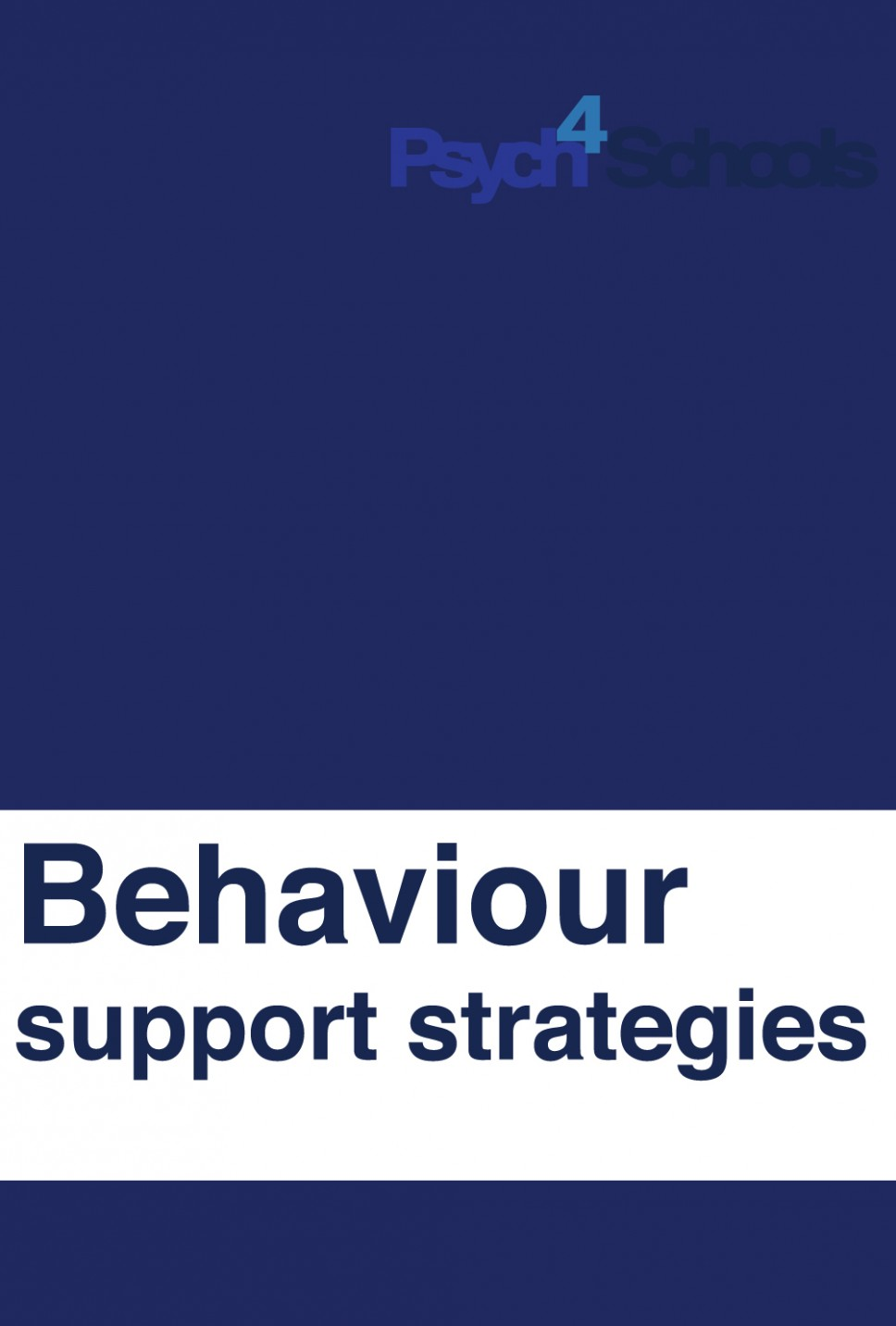 BEHAVIOUR-SUPPORRT-STRATEGIES