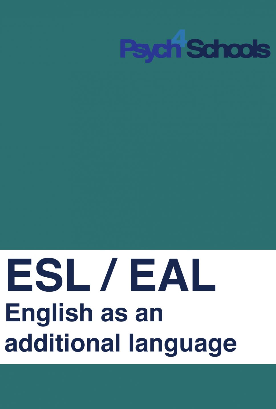 english eal Search and apply now for 27 international eal/english as an additional language teaching and lecturing jobs with tes jobs tes jobs have the largest selection of education jobs.