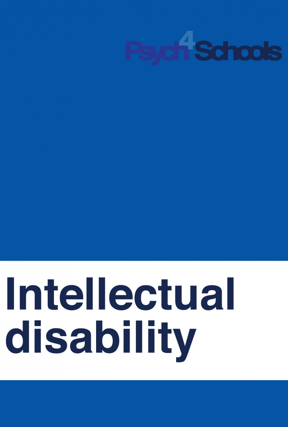 INTELLECTUAL-DISABILITY
