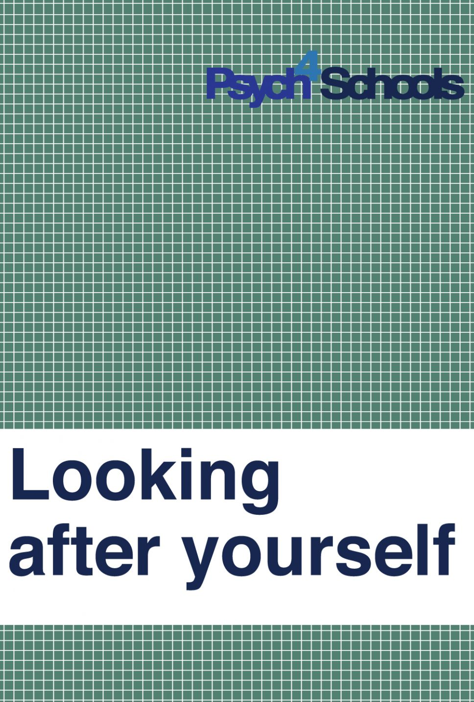 LOOKING-AFTER-YOURSELF